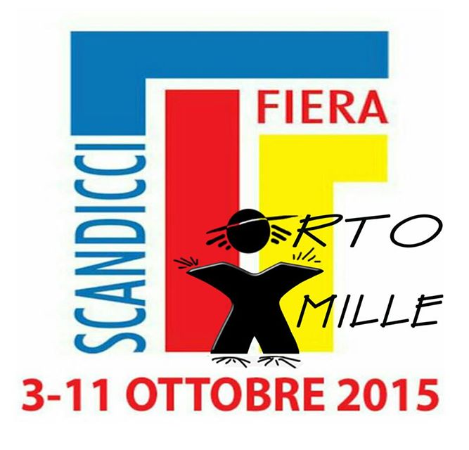 Fiera di Scandicci 2015